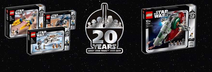 Lego Star Wars Nyheder!