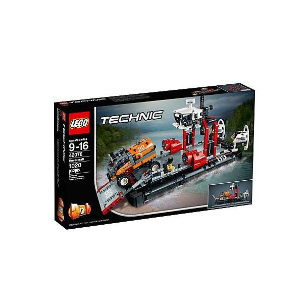 lego technic 42076 luftpudefart j lego technic alt i. Black Bedroom Furniture Sets. Home Design Ideas