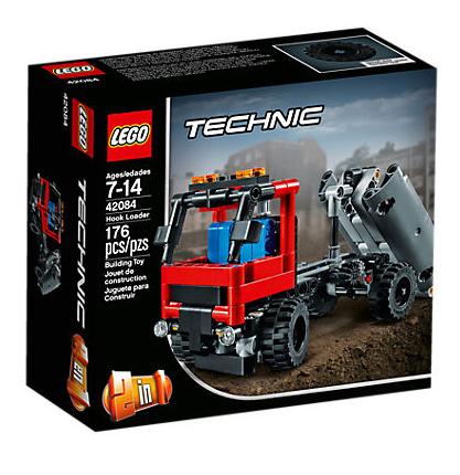 lego technic 42084 l ssefart j med krog lego technic. Black Bedroom Furniture Sets. Home Design Ideas