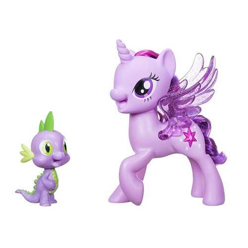 Rørig My Little Pony Dukker | Vælg din favorit her! - Altileg.dk BJ-79