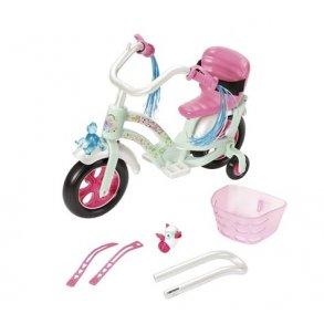 effa548dccfd Baby Born Cykel