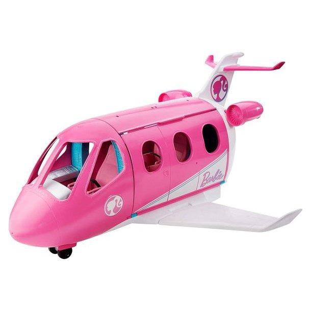 Barbie Drømme Fly