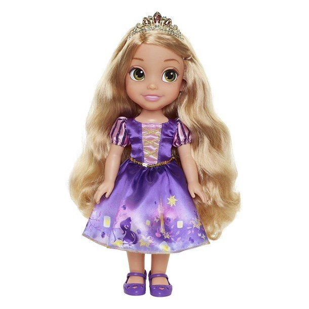 Disney Princess - Rapunzel Dukke