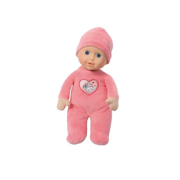 Baby Annabell Min Første Bløde Dukke 22cm