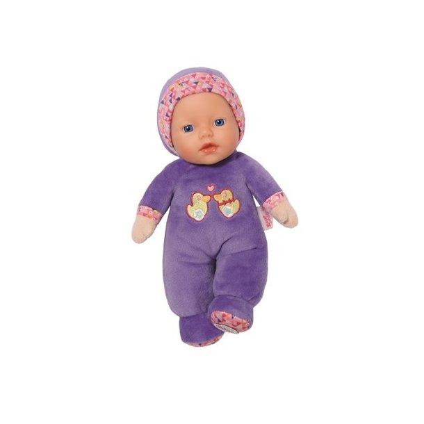 Baby Born Min Første Bløde Dukke 26cm