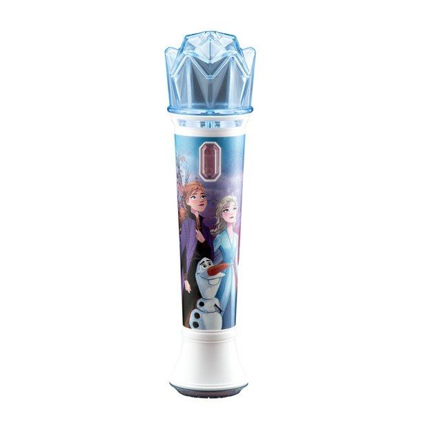 Disney Frost Sing-Along Mikrofon