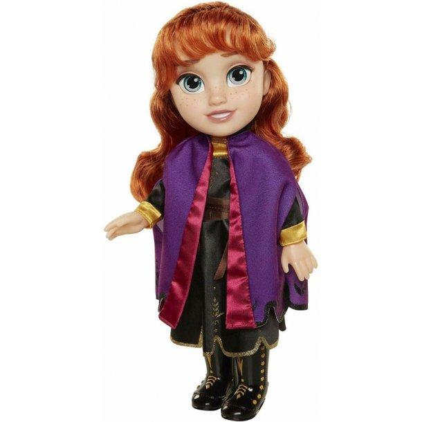 Disney Frost 2 Eventyrs Dukke 35cm Anna