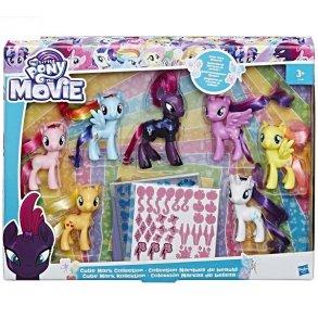 Hypermoderne My Little Pony - Alt i Leg.dk IT-76
