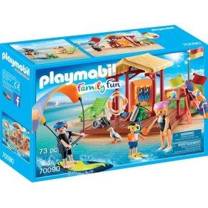 Splinternye Playmobil - Alt i Leg.dk QK-21