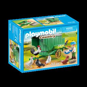 Kendte Playmobil - Alt i Leg.dk JK-31