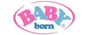 Mærke: Baby Born