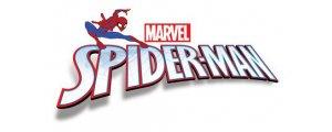 Mærke: Spiderman