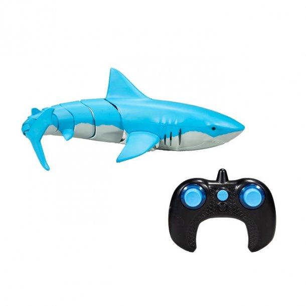 Fjernstyret Haj Shark Shark 35cm