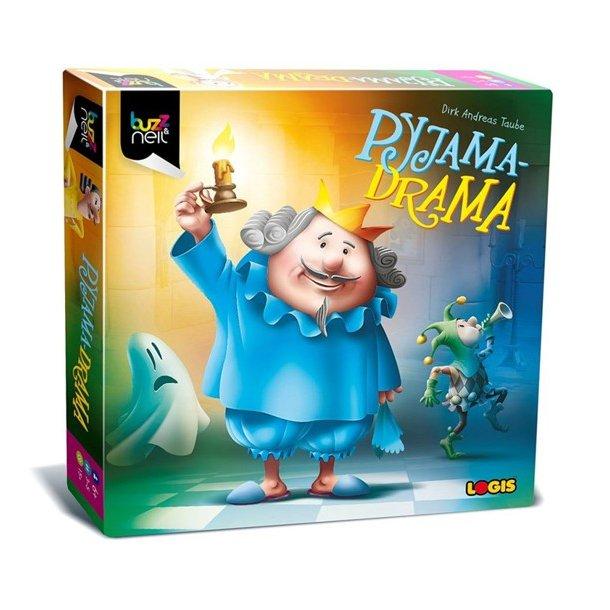 Danspil - Pyjama Drama (Årets Børnespil 2019)