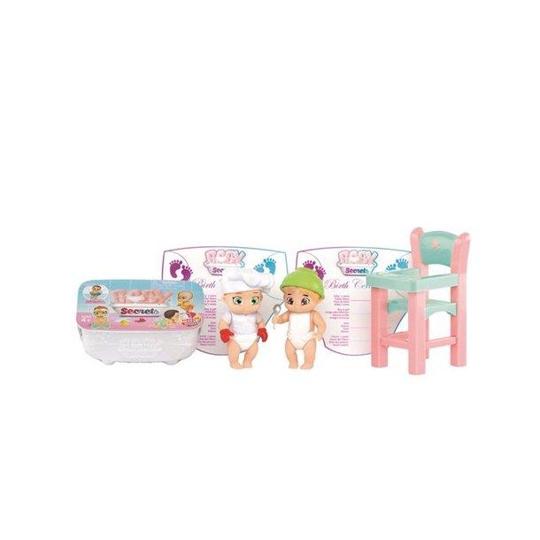 Baby Secrets Tema Pakke