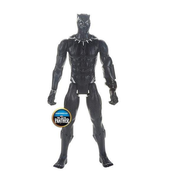 Avengers Titan Hero Black Panther