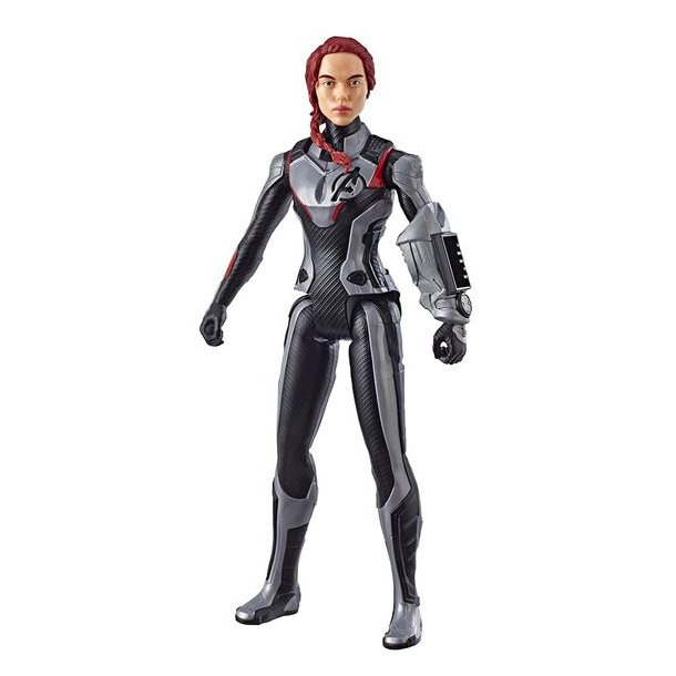 Avengers Titan Hero Black Widow