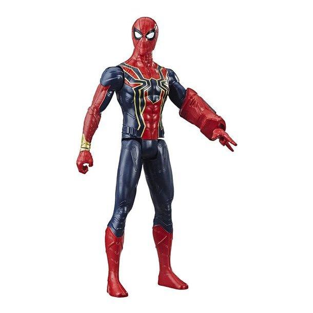 Avengers Titan Hero Titan Spiderman