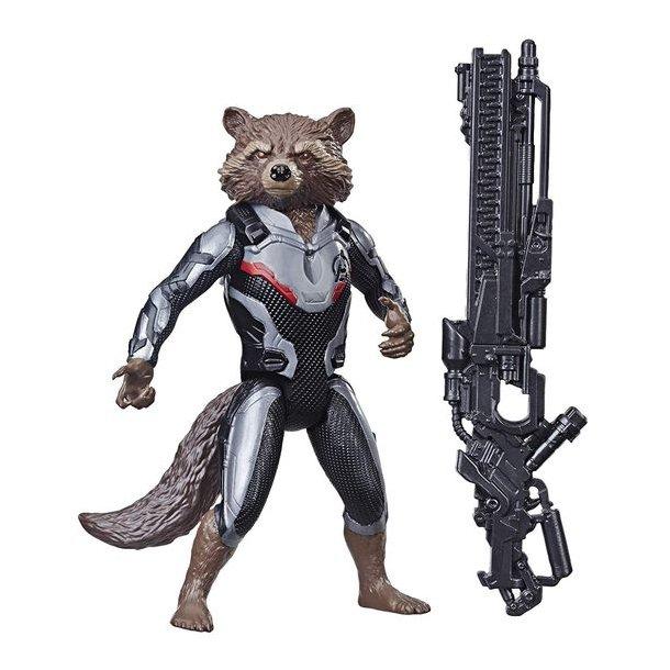 Avengers Titan Hero Rocket Raccoon
