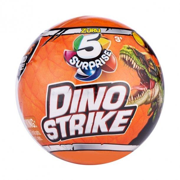 5-Surprises Dino