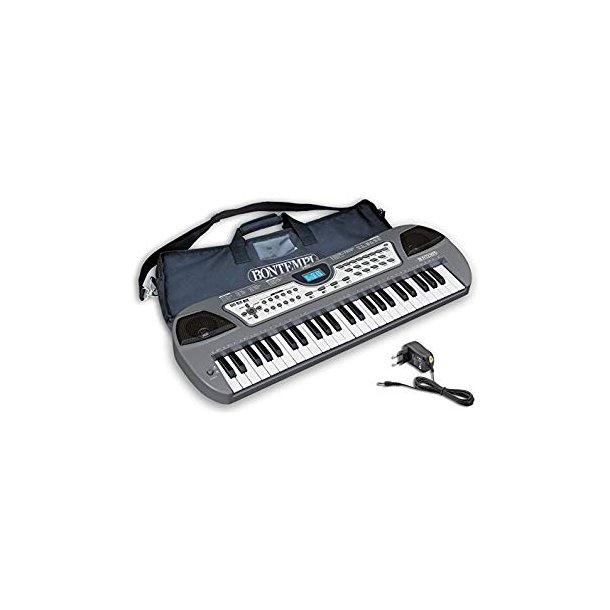 Bontempi Keyboard 49 tangenter