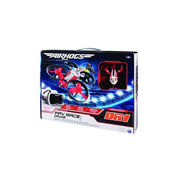 Air Hogs Stor Race Drone