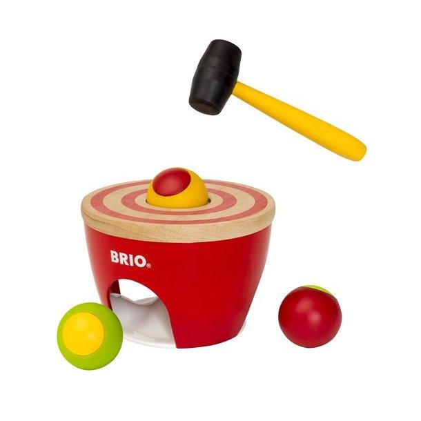 Brio Bold Hammerbræt