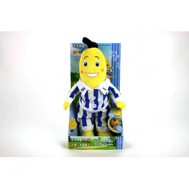Bananer i Pyjamas Bamse m.Lyd 34cm