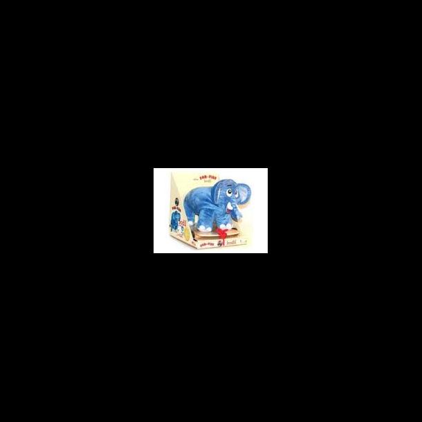Bodil Kjær Elefant lille