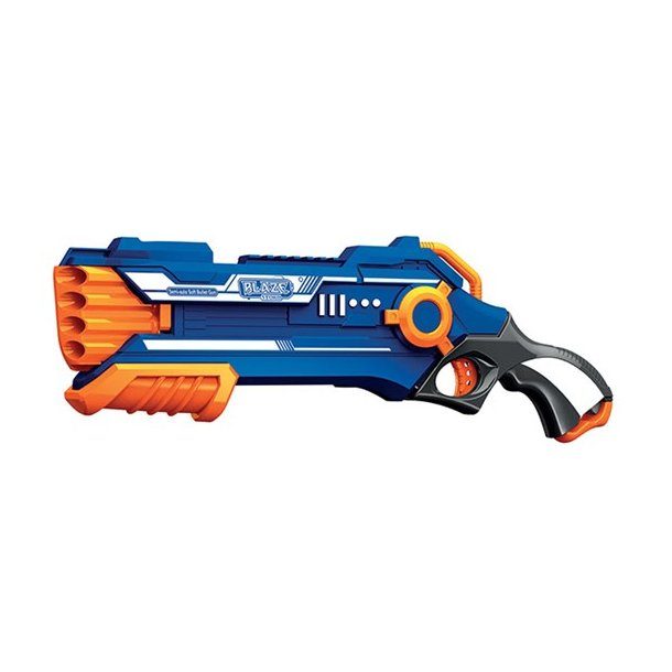 Blaze Storm Multi Shooter