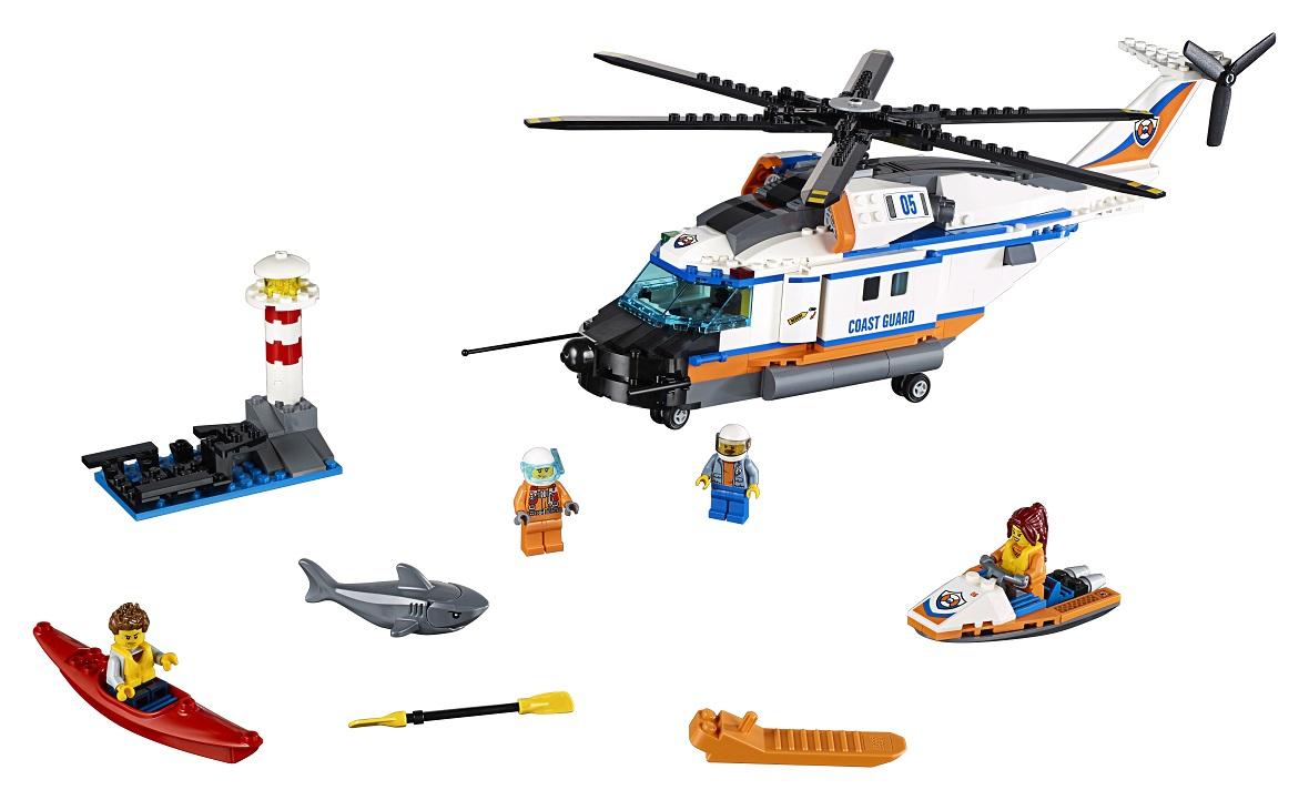 Lego tilbud technic