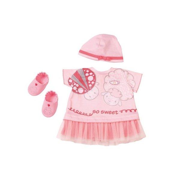 Baby Annabell Drømme kjole