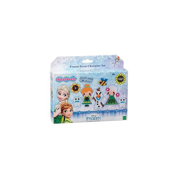 Aqua Beads Frost Fever Figurer