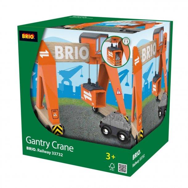 Brio Tog Container Bro