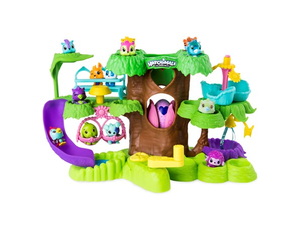 Hatchimals Colleggtibles Nursery Playset Hatchimals