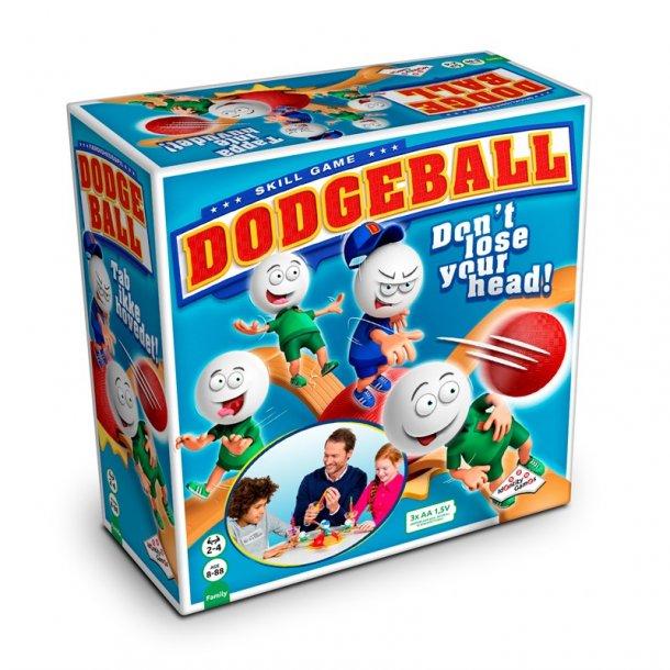 Brætspil : Dodgeball