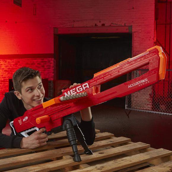 Nerf Thunderhawk Blaster - Nerf Gun - Alt i Leg.dk