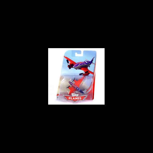 Disney Planes Bulldog