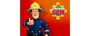 Mærke: Brandmand Sam